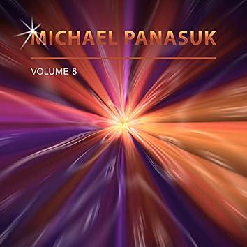 Michael Panasuk, Vol. 8