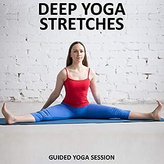 Deep Yoga Stretches Titelbild
