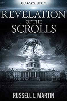 Revelation of the Scrolls  The Portal Series Book 3