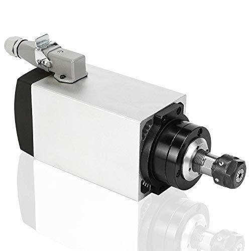 FlowerW 3KW Motor für luftgekühlte Spindeln 300Hz Fräsen ER 20