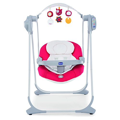 Chicco - Polly Swing Up - Balancelle - Paprika