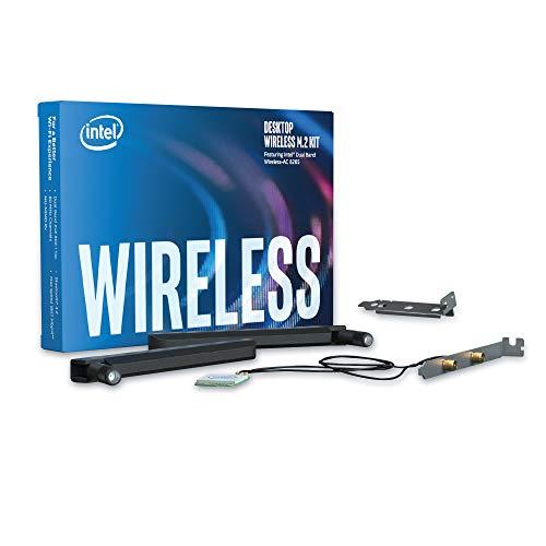 Intel Kit de Escritorio Wireless-AC 8265 de Doble Banda 958156