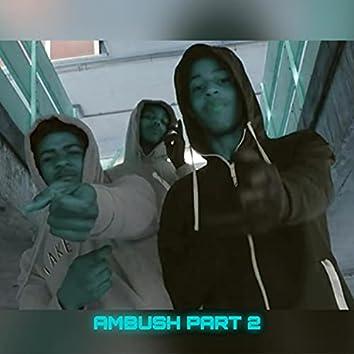 Ambush Part 2 (feat. SJ OFB, Bandokay & Double Lz)