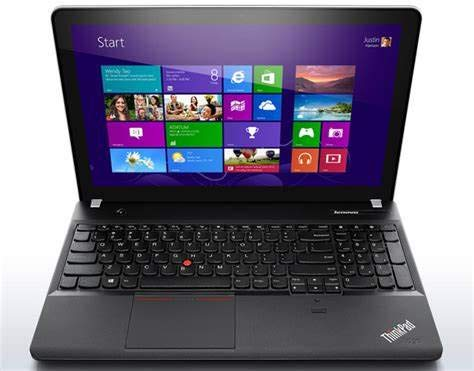 Lenovo ThinkPad E540 15.4 Inch Business Laptop, Intel Core i5-4200M up to 3.1GHz, 8G DDR3, 500G, DVD, VGA, HDMI, Windows 10 Pro 64 Bit Multi-Language Support English/French/Spanish(Renewed)