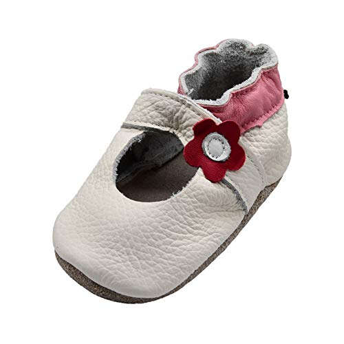 Where to Buy Soft Soled Baby Girl Shoes