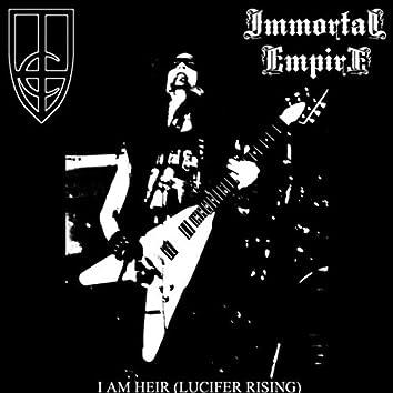 I Am Heir (Lucifer Rising) (Live)