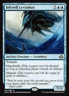 Magic: the Gathering - Inkwell Leviathan - Duel Decks: Elspeth vs Kiora