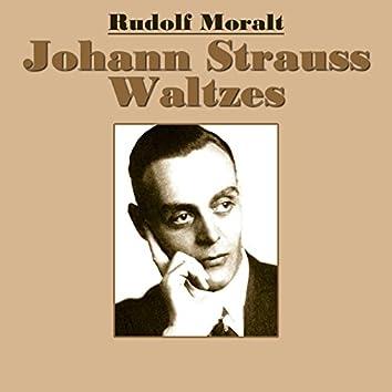 Johann Strauss Waltzes