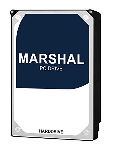 MARSHAL 3.5インチ 内蔵 ハードディスク 3.5インチ 1TB 32MB 7200rpm SATA MAL31000SA-T72