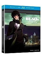 DARKER THAN BLACK-流星の双子 第2期 :全12話+OVA4話 (北米版)