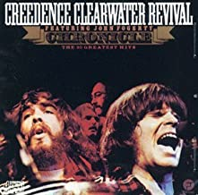 Chronicle Vol.1: 20 Greatest Hits by Creedence Clearwater Revival