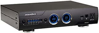 Panamax M5300-PM 11 Outlet Clean Power Level 4 – Black