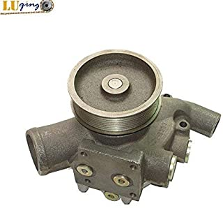 LUQING 203-6094 227-8843 C9 C7 C6.4 Water Pump Fits For CAT E330D E330C
