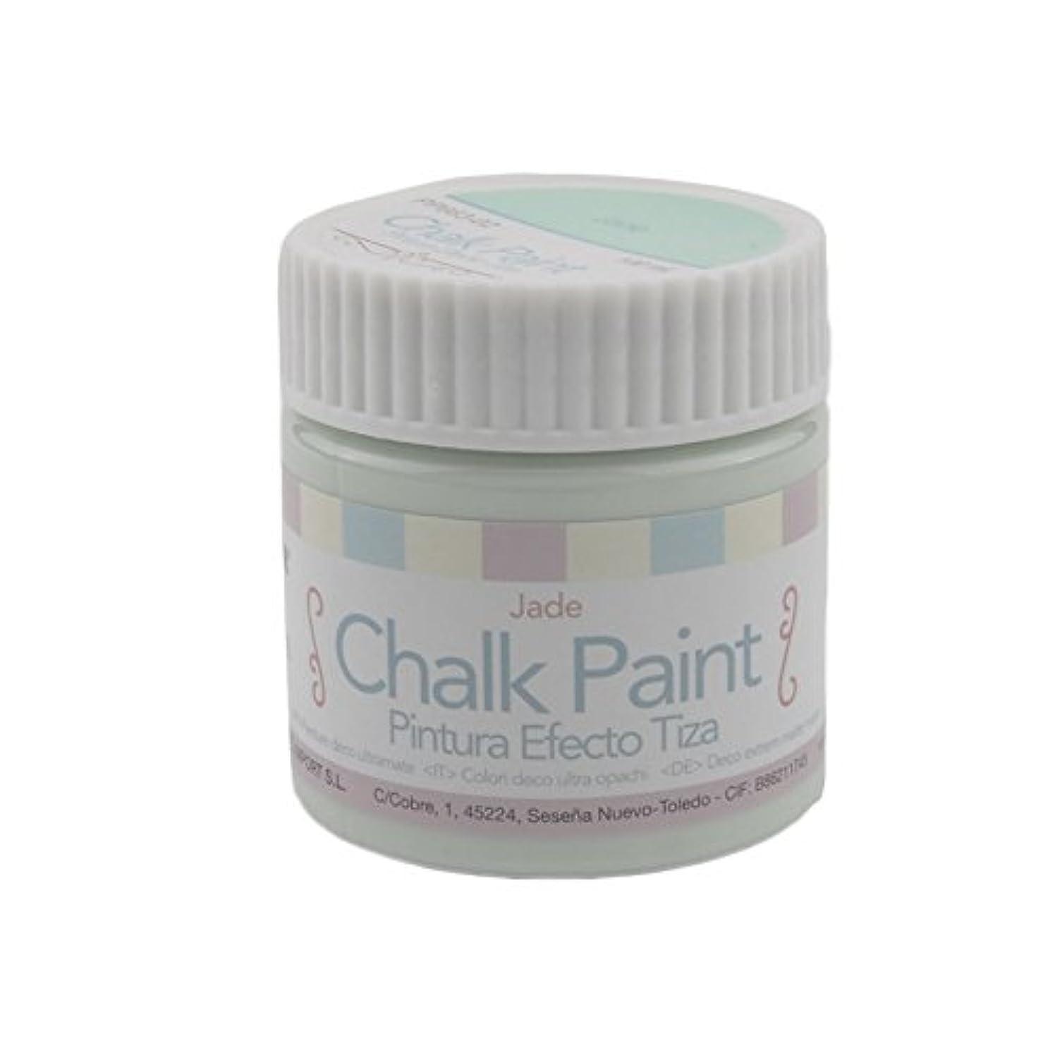 plascolor pp663?–?02?Paint Effect Chalk, Colour Jade