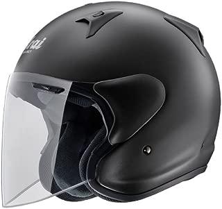 アライ(ARAI) バイクヘルメット ジェット SZ-G フラットブラック M 57-58cm