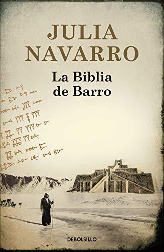 La Biblia de barro (Best Seller)