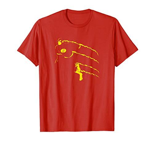 The Flash Minimal T-Shirt