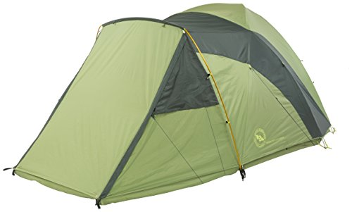 Big Agnes Tensleep Station 6-Person Camping Tent.