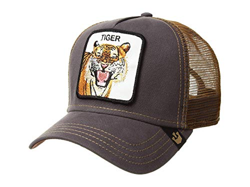 Goorin Bros. Gorra Trucker Eye of The TigerBros. de Beisbol Baseball