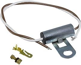 Eckler's Premier Quality Products 25-156540 - Corvette Tachometer Filter Original Barrel Style