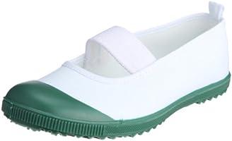 [アキレス] 上履き バレー 日本製 15cm~28cm 2E キッズ 男の子 女の子 HCB 5200