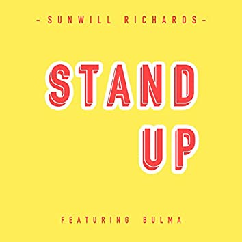 Stand Up (feat. Bulma)