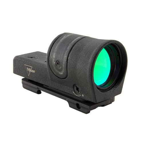 Great Price! Trijicon RX34-C-800112 1x42 Reflex Green 4.5 MOA Dot Reticle with TA51 Flattop Mount