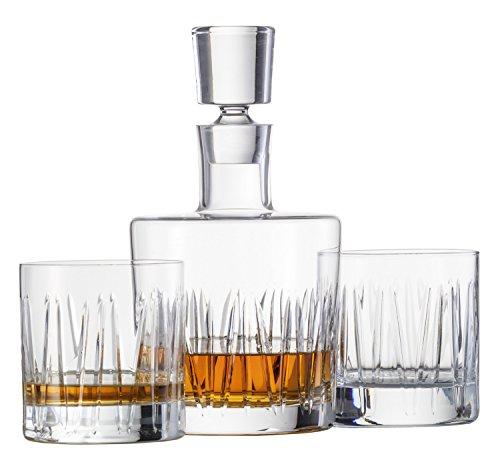 Whisky Set Bar Basic Motion Whiskygläser von GlasXpert