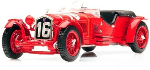 IXO - Alfa Romeo 8C Lord