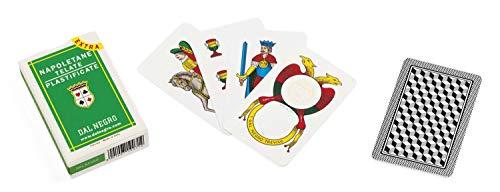 Merchandising – Juego de Cartas Napolitane 81 Extra (1 Acc