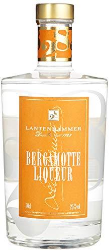 Lantenhammer Bergamottelikör (1 x 0.5 l)