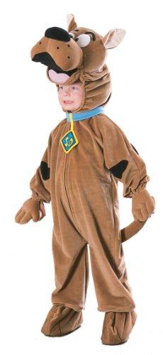 Rubie's - Disfraz Scooby Doo Scooby-Doo (50978M)