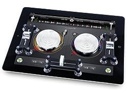 ipad crossfader   iPad Music Apps Blog - Music app reviews