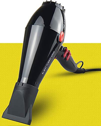 2200w Ionic Hair Dryer Professional Salon Blow Dryer JOHN Blast Turbo 6900