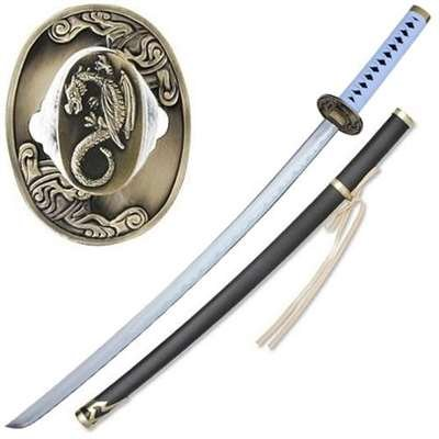 MedievalDepot Devil May Cry Vergil Yamato Japanese Katana Replica Sword