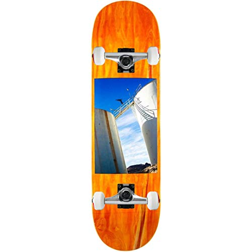 """Birdhouse Skateboard Assembled Dixon Water Tower 8.5"""" (Assorted Colors)"""