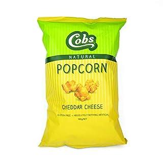 Cobs Cheddar Cheese Gourmet Natural Popcorn, 100 g (B07LFZ25QP) | Amazon price tracker / tracking, Amazon price history charts, Amazon price watches, Amazon price drop alerts