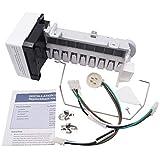 Supplying Demand 4200520 Refrigerator Ice Maker Kit For Freezer Section Fits Model 550