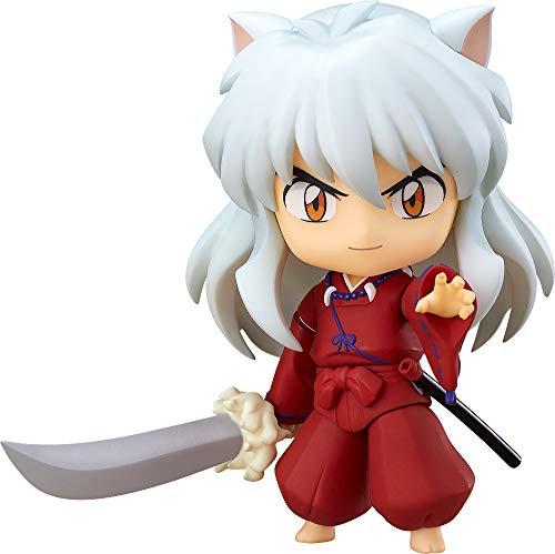 Good Smile Inuyasha Nendoroid Action Figure, Multicolor