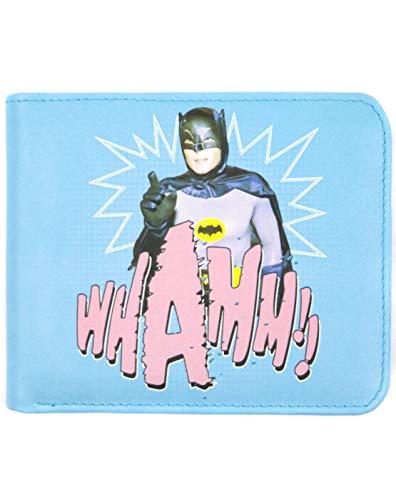 Batman 1966 Wallet