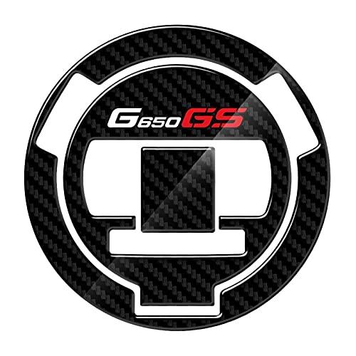 Kit de Adhesivos para depósito de Combustible Moto G650GS Tank Tap Cover...