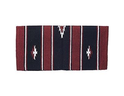 "Tough 1 55% Wool Sierra Saddle Blanket 32""X32"""