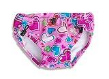 xiaofeng214 A Prueba de Fugas botón Traje de baño Traje de baño del Resorte Ajustable bebé elástico a Prueba de Fugas de los niños (Color : 04, Size : L)