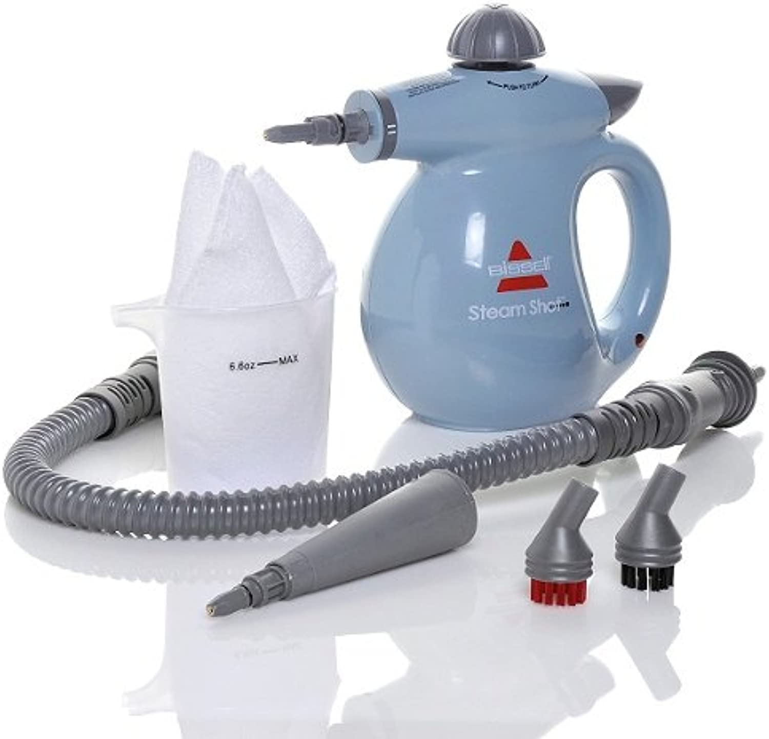 Bissell Bissel Steam Shot Hard-Surface Cleaner 39N7-8 bluee - Bissell 39N7-8