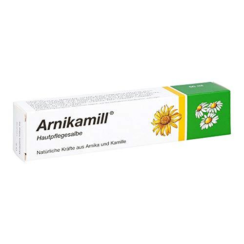 ARNIKAMILL Wund- und Heilsalbe 50 g