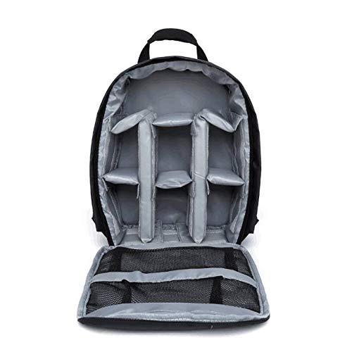 Mochila de la cámara Cámara Camera Backpack al Aire Libre Profesional de...