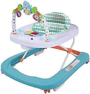 Andador para Bebé Primeros pasos Andador Redondo