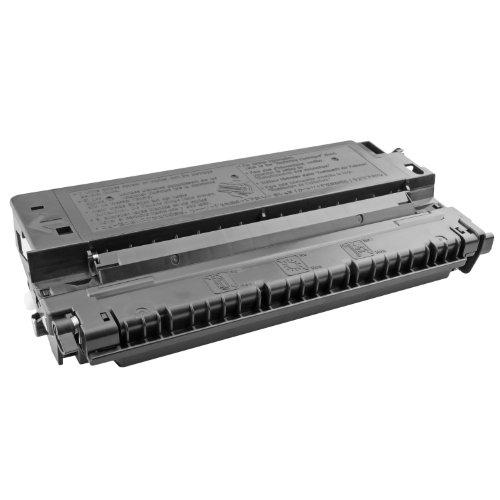 Tito-Express PlatinumSerie 1x Toner-Patrone XXL Schwarz für Canon E30 FC100 FC224 FC224S FC226 FC228 FC230 FC270