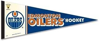 WinCraft NHL 63302081 Edmonton Oilers Premium Pennant, 12