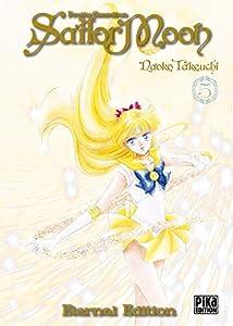Sailor Moon Eternal Edition Tome 5